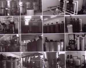 软化、净化过滤设备