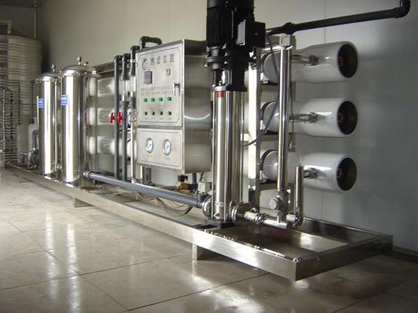 工业用水净化设备