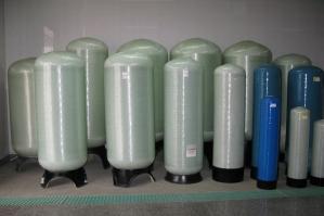 多种规格罐体