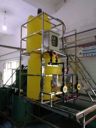 污水加药设备