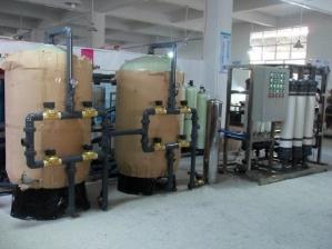 工业进水超滤组合
