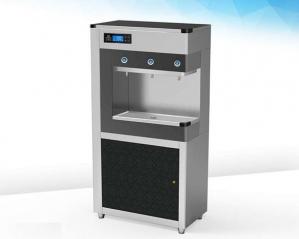 净化开水一体机器
